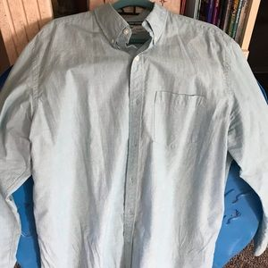 Men's Long sleeve Old Navy shirt XL